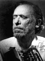 """Bukowski: """"İnsanlar, daha kötüsü olabilir diye istemedikleri işlere sarılıp, silinip gidiyor"""""""