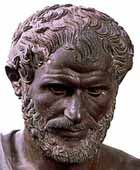 Mantık ve Diyalektik: 4 Maddede Aristoteles Mantığının Temel Öğeleri – Aydın Çubukçu