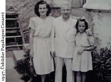 Sabahattin Ali ailesi