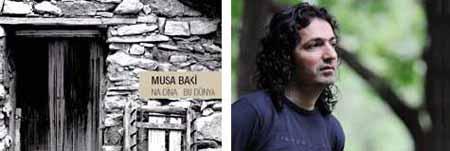 Musa Baki