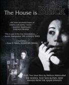 ev karadır