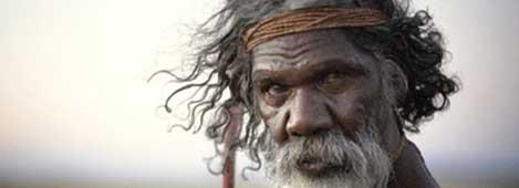 Aborijinler