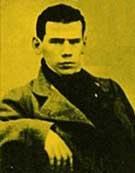 Tolstoy Gençlik