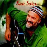 """Fuat Saka """"Lazutlar 2008"""" albümü"""