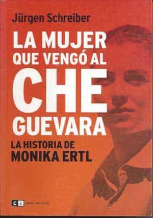 Monica Ertl kitabı