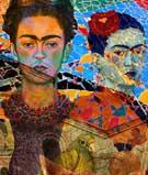 Frida Kahlo'nun 50 Yıldır Kilitli Olan Gardırobundan Fotoğraflar